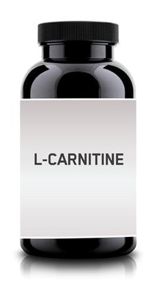 l-carnitine yağ yakıcı