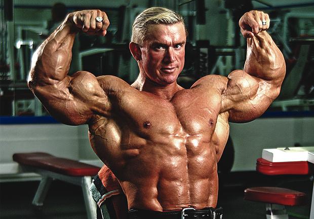 Biceps Kaslarını Dengeleme