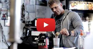 % 100 Gold Standard Whey Motivasyon Videosu – Türkçe Alt Yazı