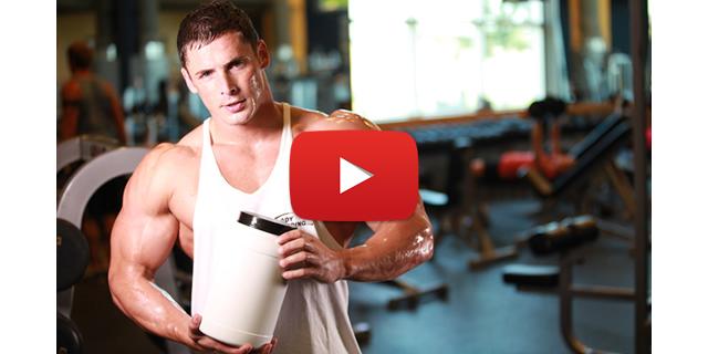 Protein Tozları Zararlı mı? – Türkçe Altyazı