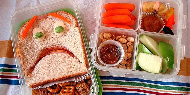 Yemek Taşımak İşkence mi?