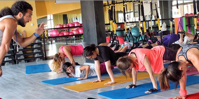 Spor Salonunda Yapılan Yanlışlar, Replikler ve Tavsiyeler