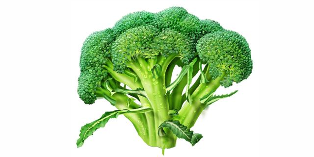 Brokoli Hakkında Bilinmesi Gerekenler