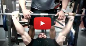 Bodybuilding-motivasyon
