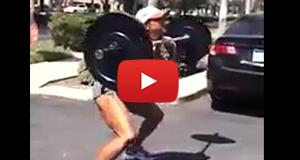 CrossFit – Zoru Sevenlere