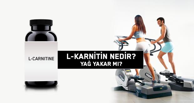 L-Karnitin Nedir, Ne işe Yarar?