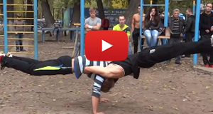 Gençler Parklarda Neler Yapıyor?
