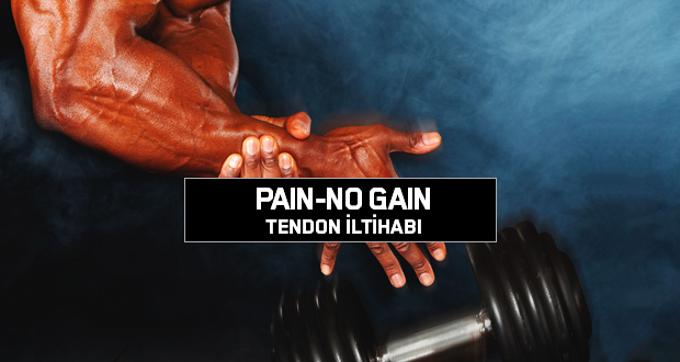 Tendon İltihabı