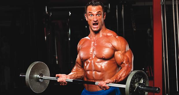Biceps Hataları
