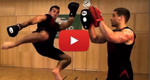 Gerçek Dövüş Sanatları Antrenman ve Motivasyon