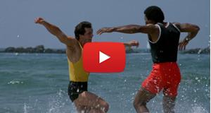 Rocky 3 Antrenman ve Motivasyon (Efsane Sahne)