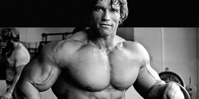 Arnold ile Gıda Takviyeleri Hakkında Röportaj