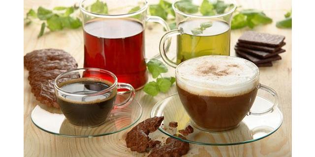 Çay mı Yoksa Kahve mi?