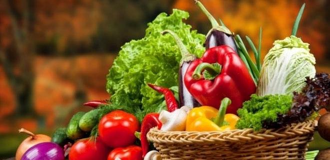 Yağ Yakımını Hızlandıran Gıdalar