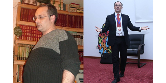 Gerçek Bir Başarı Hikayesi – Fahri Agayev