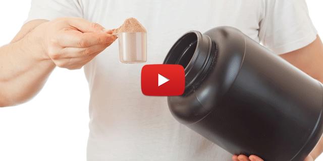 Protein Tozu Nasıl Kullanılır?