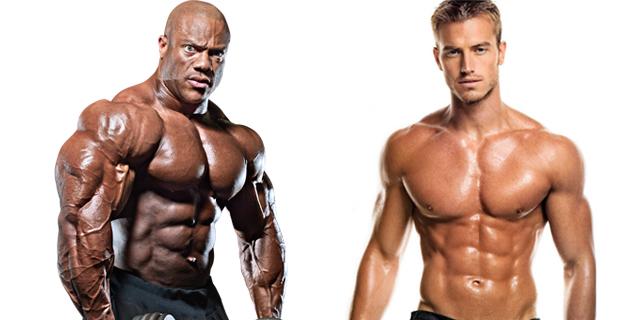 Fitness mı, Bodybuilding mi? Size Uygun Olan Hangisi?
