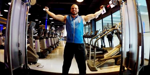Daha Büyük Kollar: Hacim İçin Biceps Programı