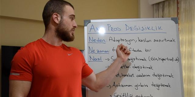 Antrenman Programımızda Ne Zaman ve Nasıl Değişiklik Yapmalıyız?