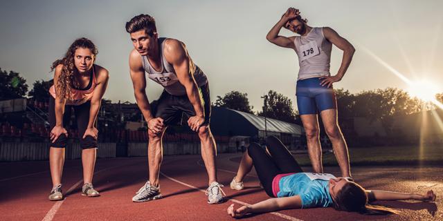 Neden Sporda Başarısız Oluyorsunuz?