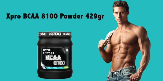 Xpro-Bcaa-Powder