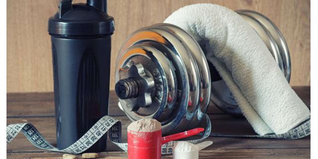 Whey Proteinlerin Sağlık Açısından Yararları